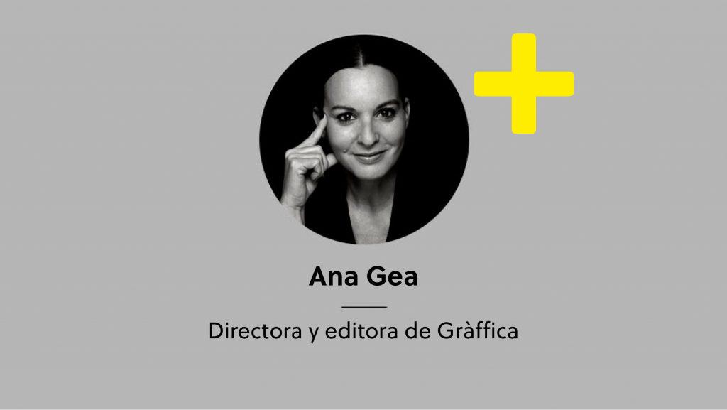 Hablar de negocio en las escuelas de diseño, por Ana Gea