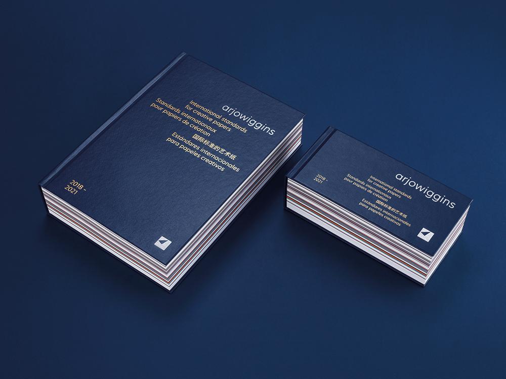 The Paper Book 2018–2021: la excelencia hecha catálogo de papel