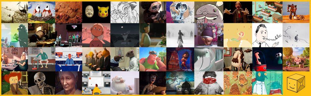 El 3D Wire Fest selecciona 43 cortometrajes de 24 países