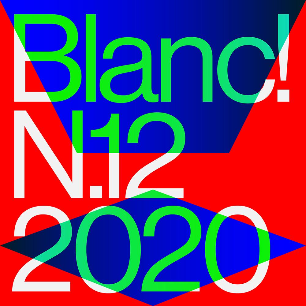 Festival Blanc 2020