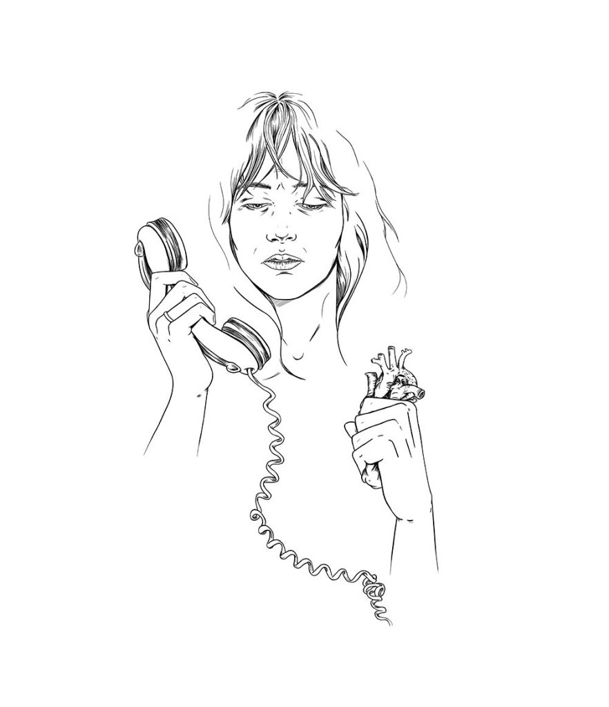 'La mujer rota', la personalísima aproximación de Sara Herranz al texto de Simone de Beauvoir