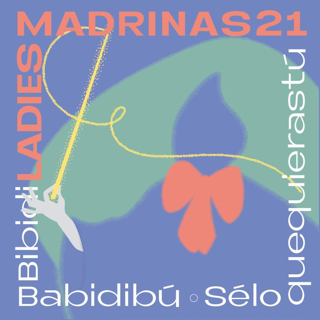 Ladies Madrinas - imagen madrina