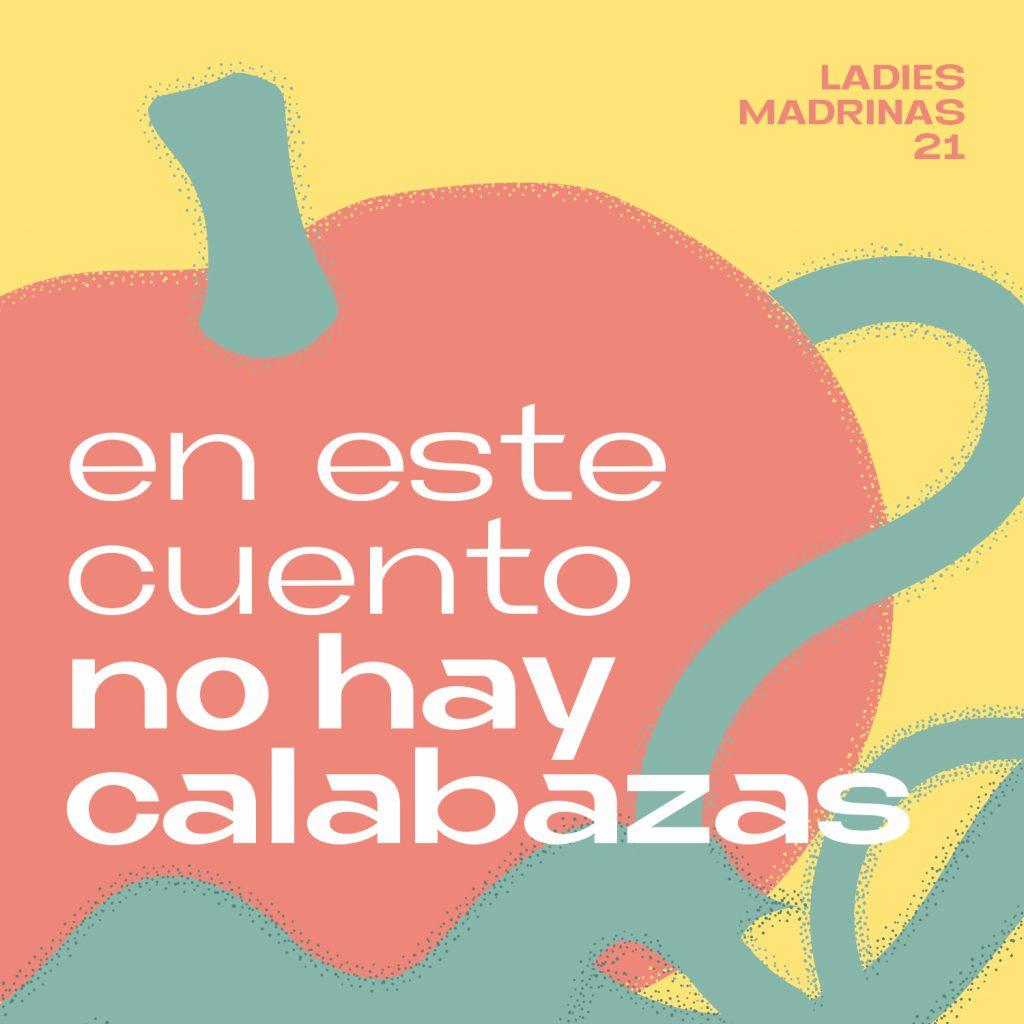 LW&D Murcia e instituto42 ofrecen la posibilidad de formación en diseño a mujeres creativas - imagen calabaza