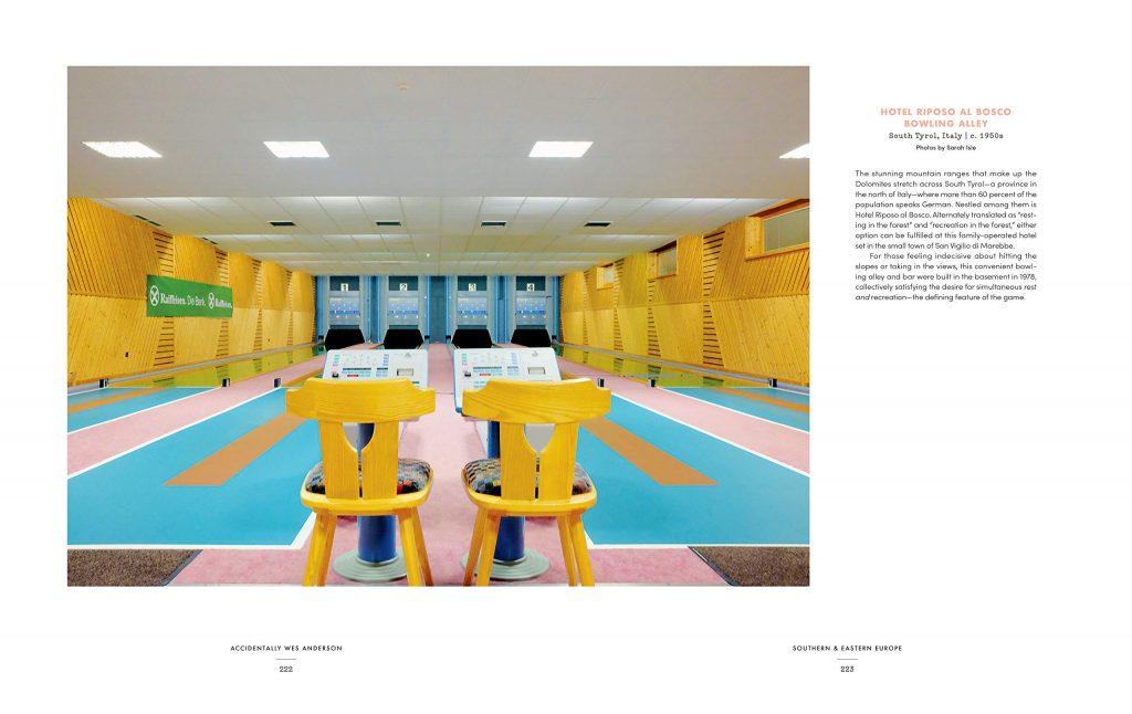 Página interior del libro de Wally Koval