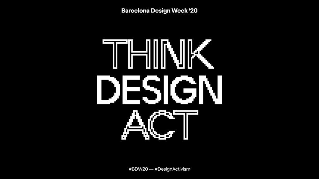 Hoy empieza la Barcelona Design Week 2020