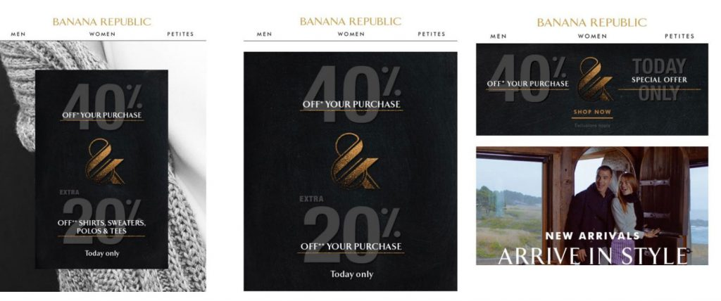 Banana Republic LLC