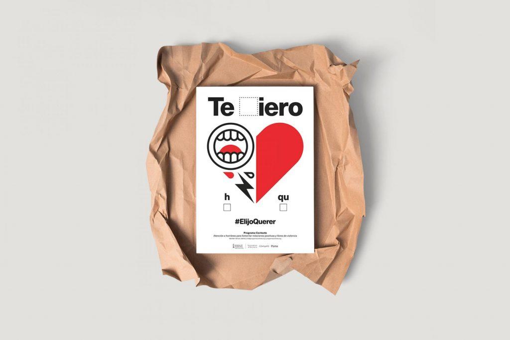 Proyecto #ElijoQuerer de Diego Mir y Luis Demano