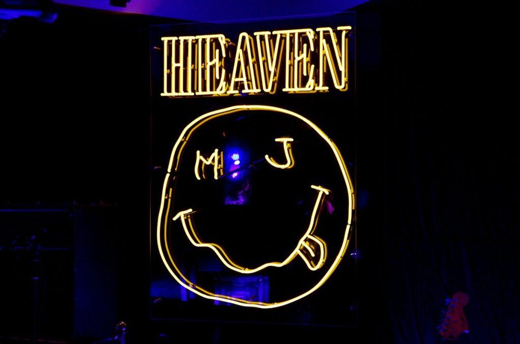 Nirvana y Marc Jacobs: la guerra por el plagio del smiley se encrudece