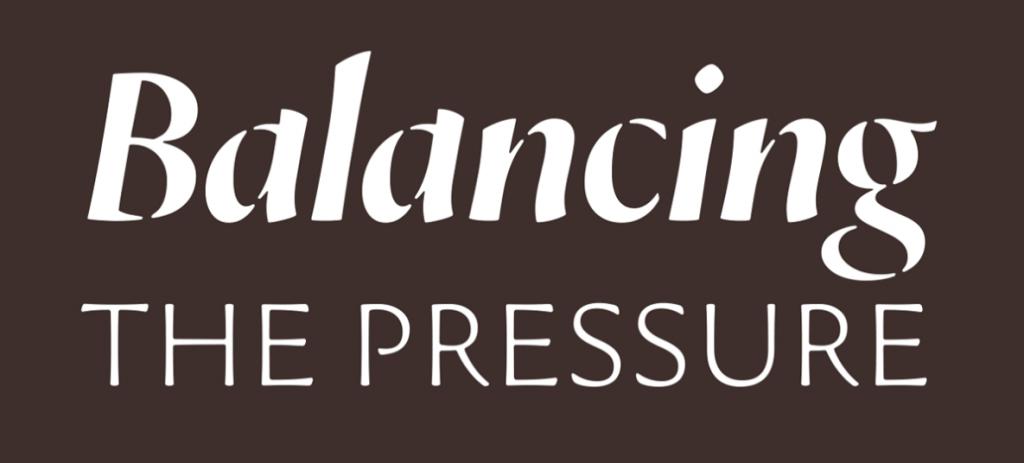Tinta usa fuentes variables para recrear la impresión renacentista