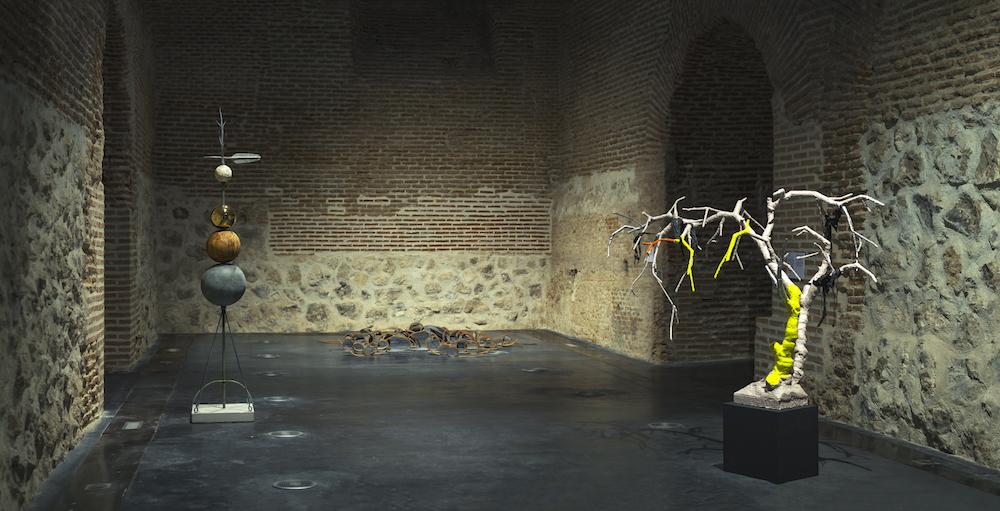 El Centro de Cultura Contemporánea Condeduque inaugura la exposición