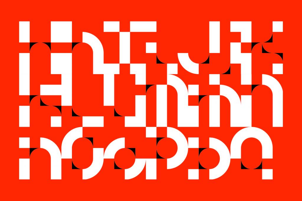 Diode modular type