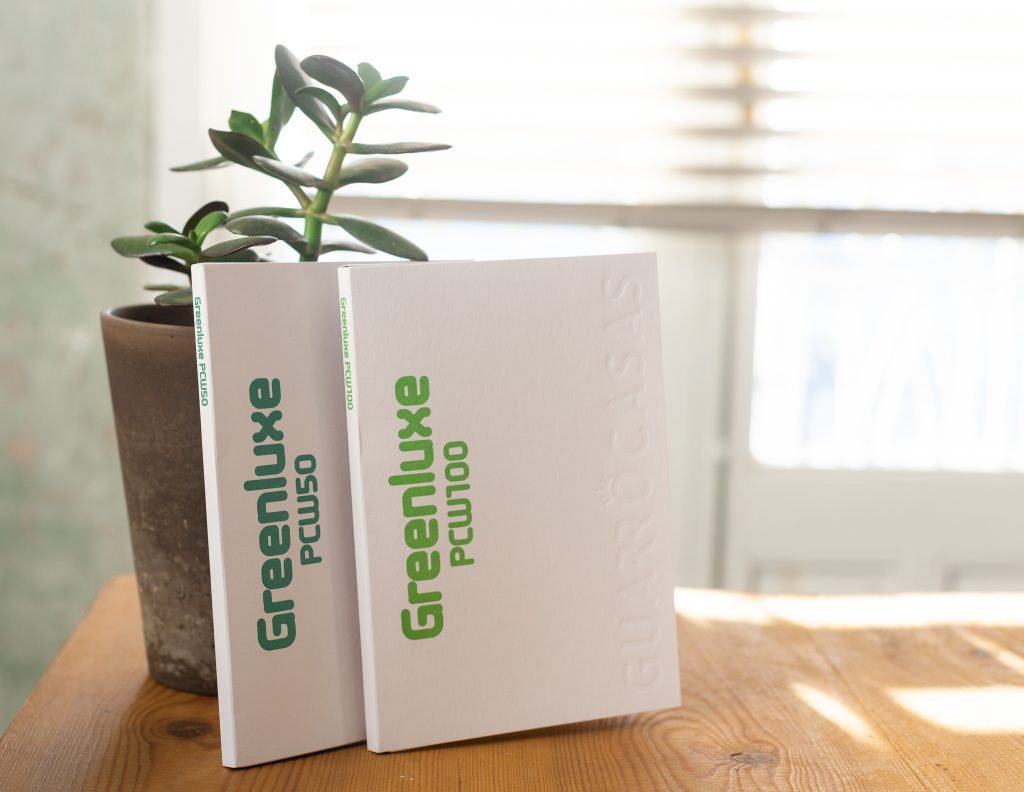 Guarro Casas Greenluxe