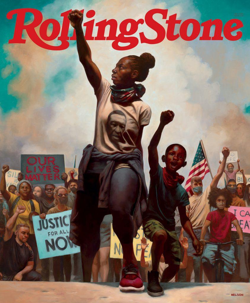 mejores portadas de revistas 2020