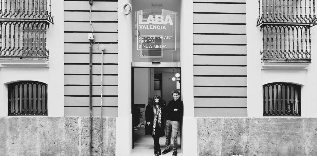 apertura LABA Valencia