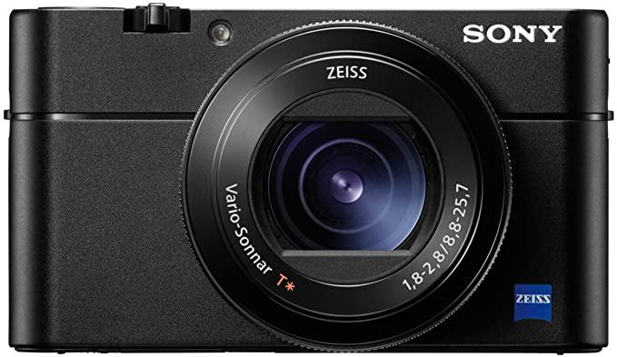 cámaras más vendidas del momento