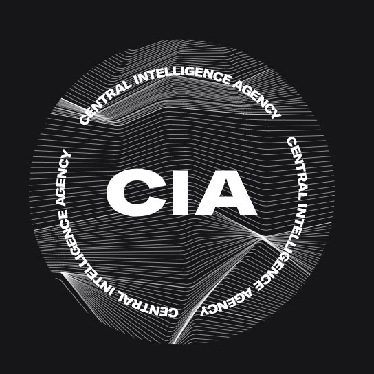 nueva imagen CIA