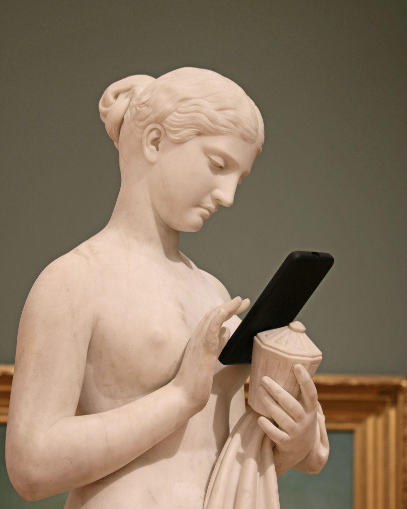 REMED, una red para buscar soluciones tecnológicas para museos en tiempos de pandemia