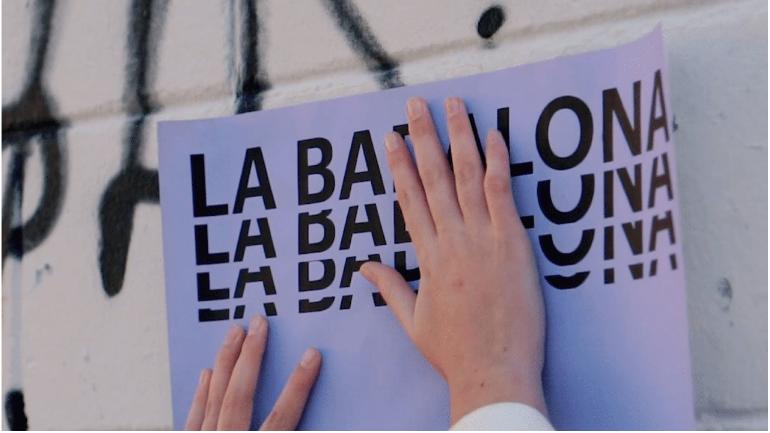 La Badalona