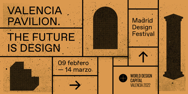 «Valencia Pavilion. The Future is Design»