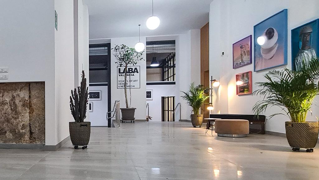 LABA Valencia