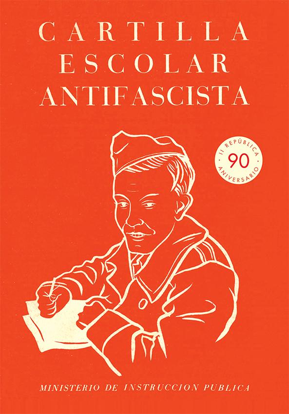 La Cartilla escolar antifascista