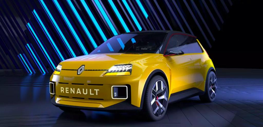 Peugeot y Renault