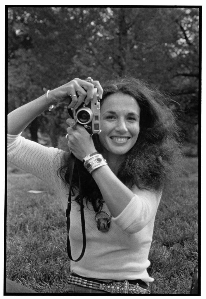 Mary Ellen Mark en 1970