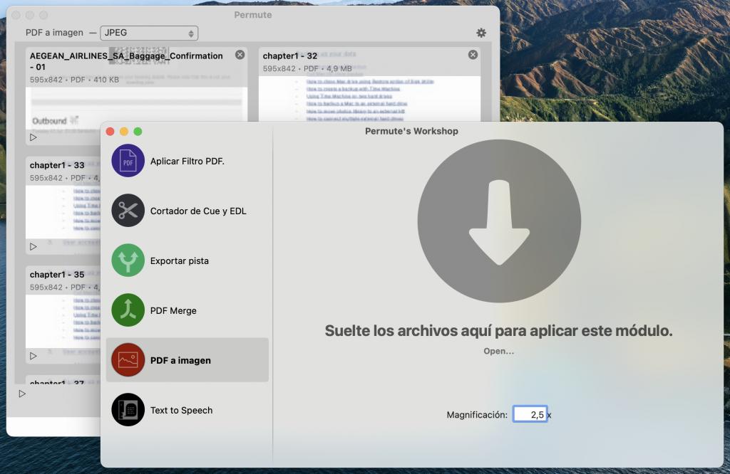 Setapp es una página web que selecciona las mejores aplicaciones del mercado, para Mac y PC, te explica cómo se usan y las pone a tu disposición mediante suscripción.