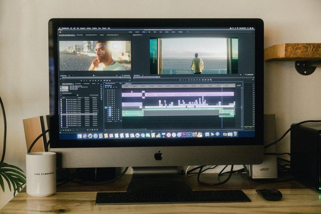 mejores ordenadores para editar vídeos