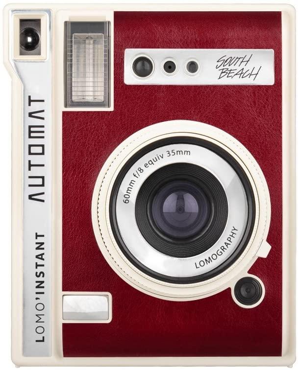 mejores cámaras instantáneas de 2021