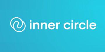 logo Inner Circle, app para ligar