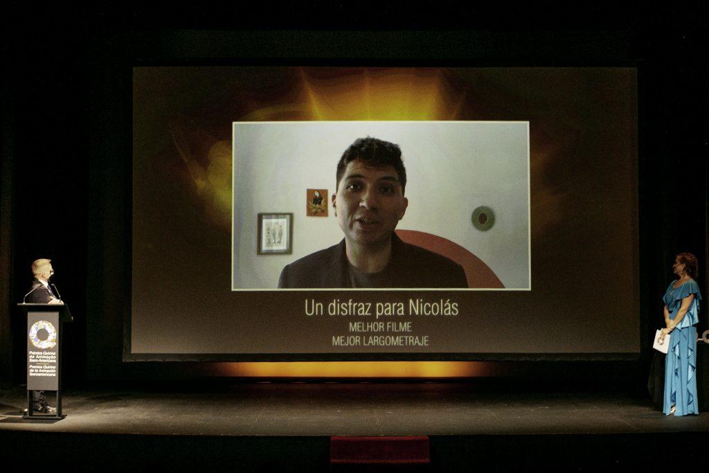 Premios Quirino 2021