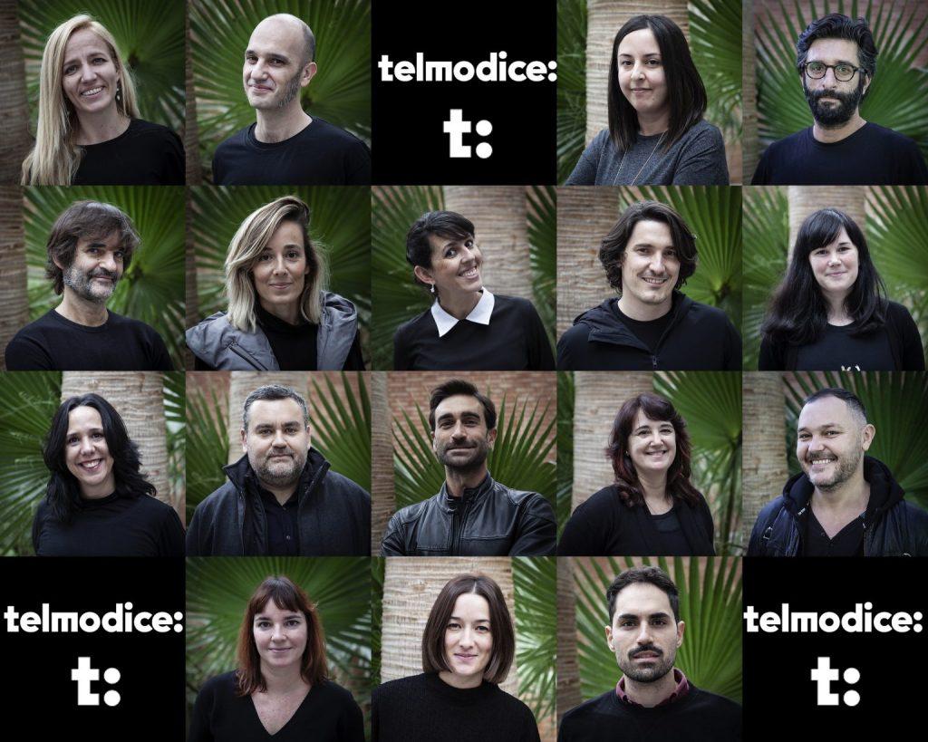 Equipo Telmodice