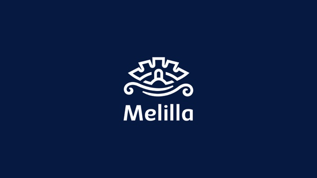 nueva identidad corporativa de Melilla