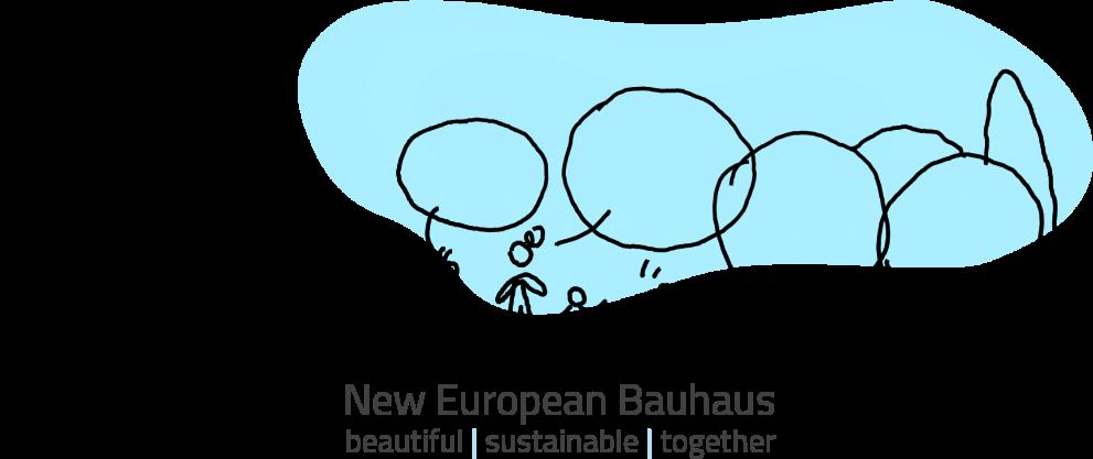 ¿Qué es la Nueva Bauhaus Europa?