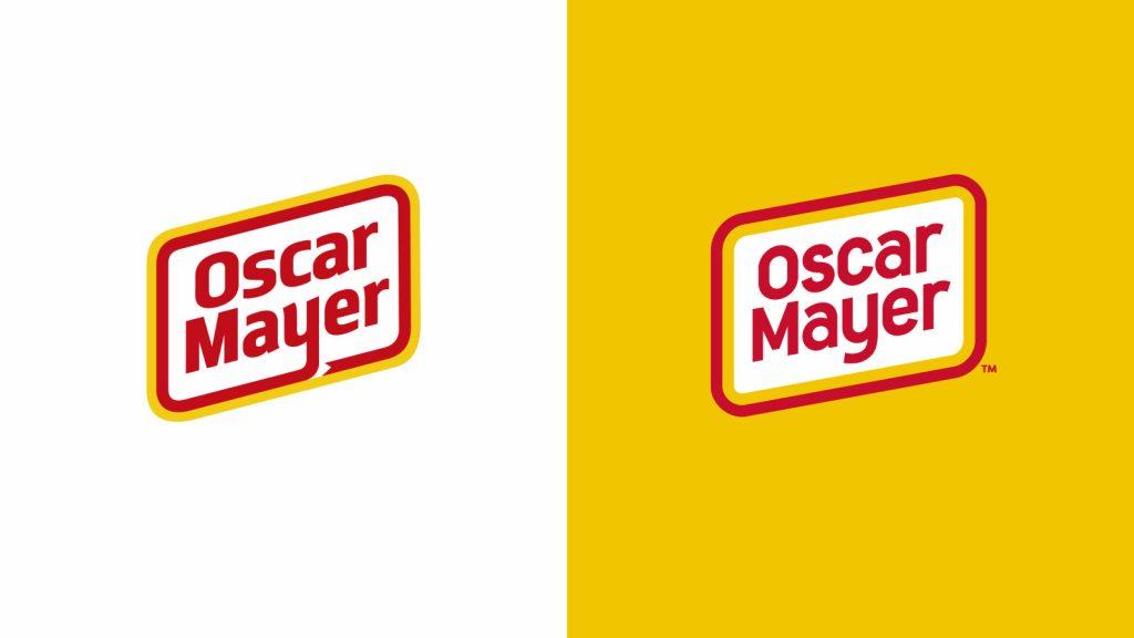 modernizar la marca Oscar Mayer