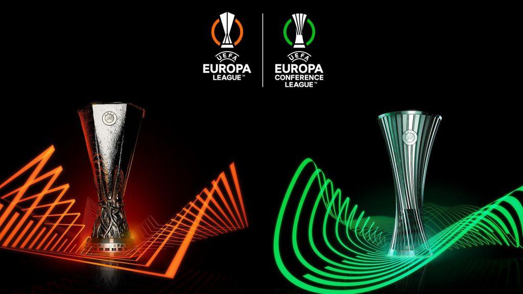 trofeo UEFA Europa Conference League