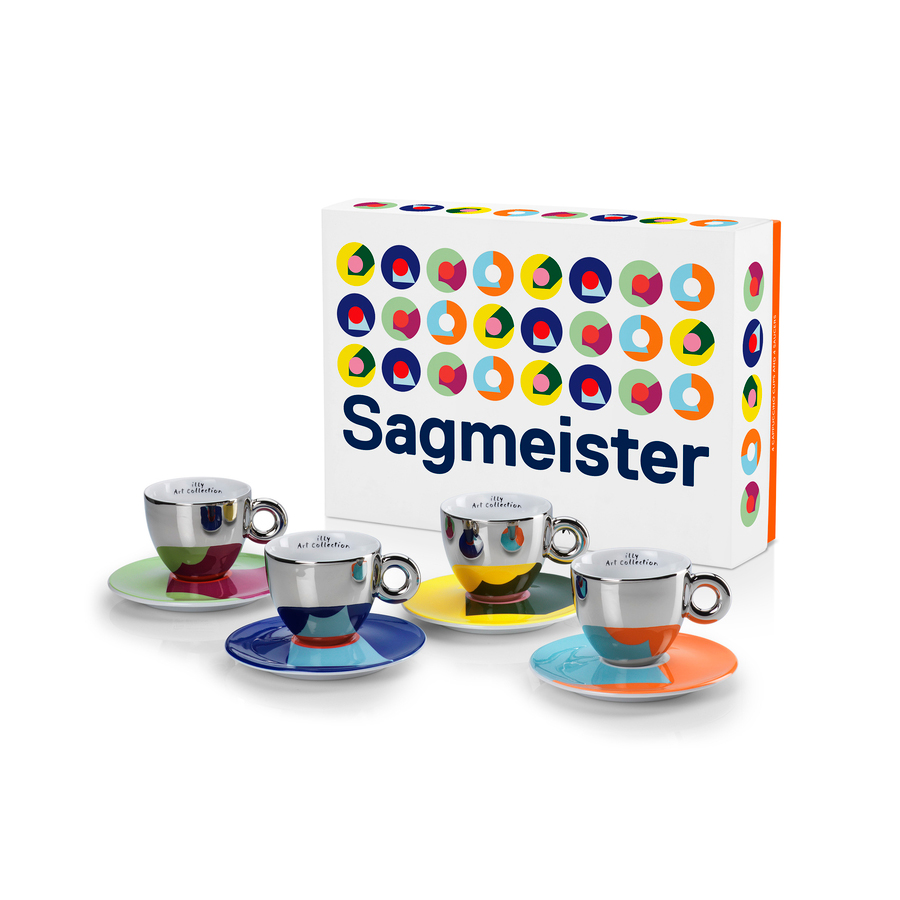 ¿Quién es Stefan Sagmeister?
