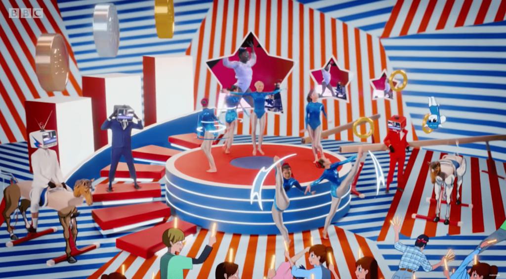 spot juegos olímpicos de tokio 2020