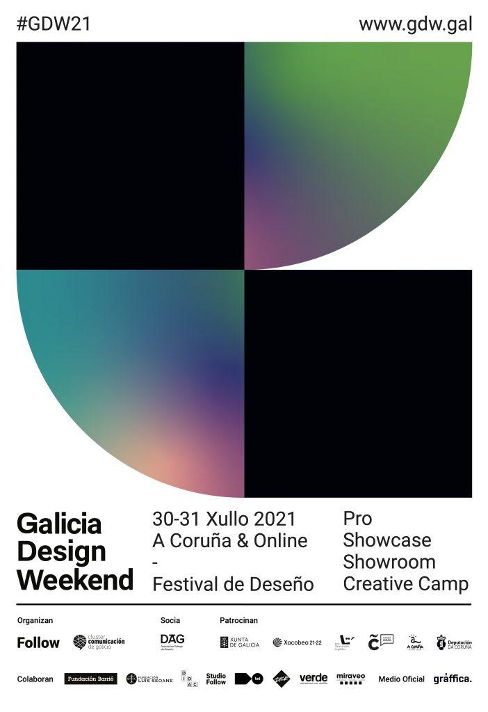 Galicia Design Weekend