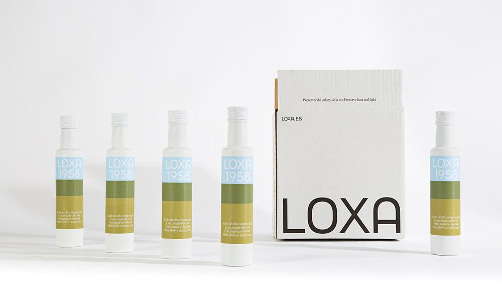 Aceite Loxa