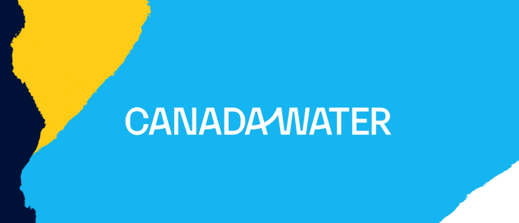 Nueva identidad Canada Water