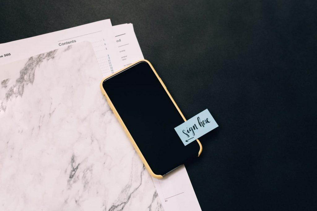 ¿Cómo firmar documentos digitales de la forma más sencilla posible?