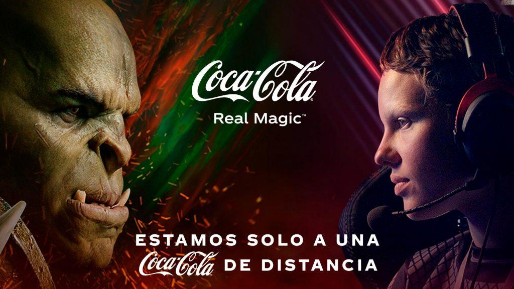 Coca-Cola modifica su logotipo