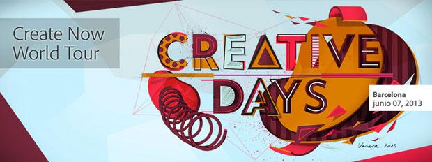 ADOBE CREATIVE DAY