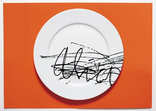 Clase BCN para Ferran Adrià
