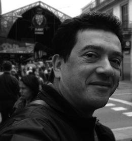 Alejandro Macharowski