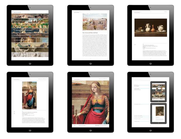 App Museo del Prado