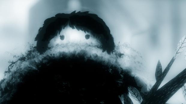 Fotograma del corto en stop motion Astigmatismo