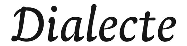 Baldufa, tipografía de Ferran Milàn